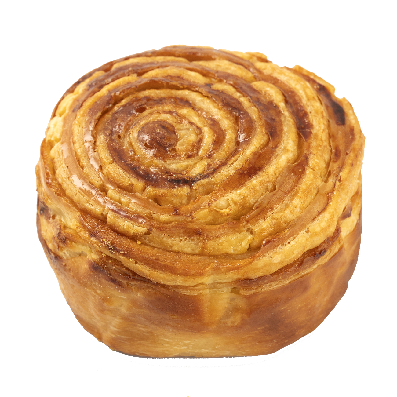 Island Croissant Roll