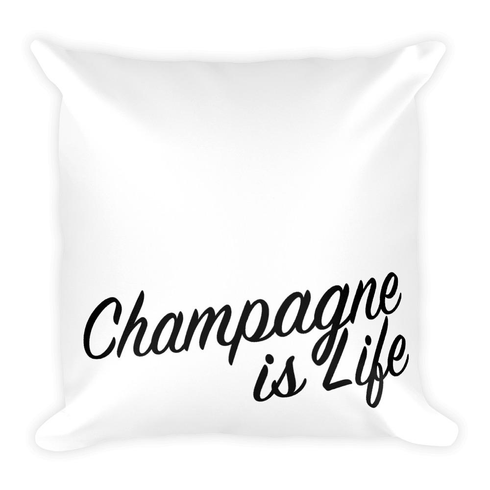 Obsessed with brunch and bubbly?  - Check out the Champagne is Life collection (based out of San Diego) at champagneandleggings.com --- Get them a memorable gift. Use code