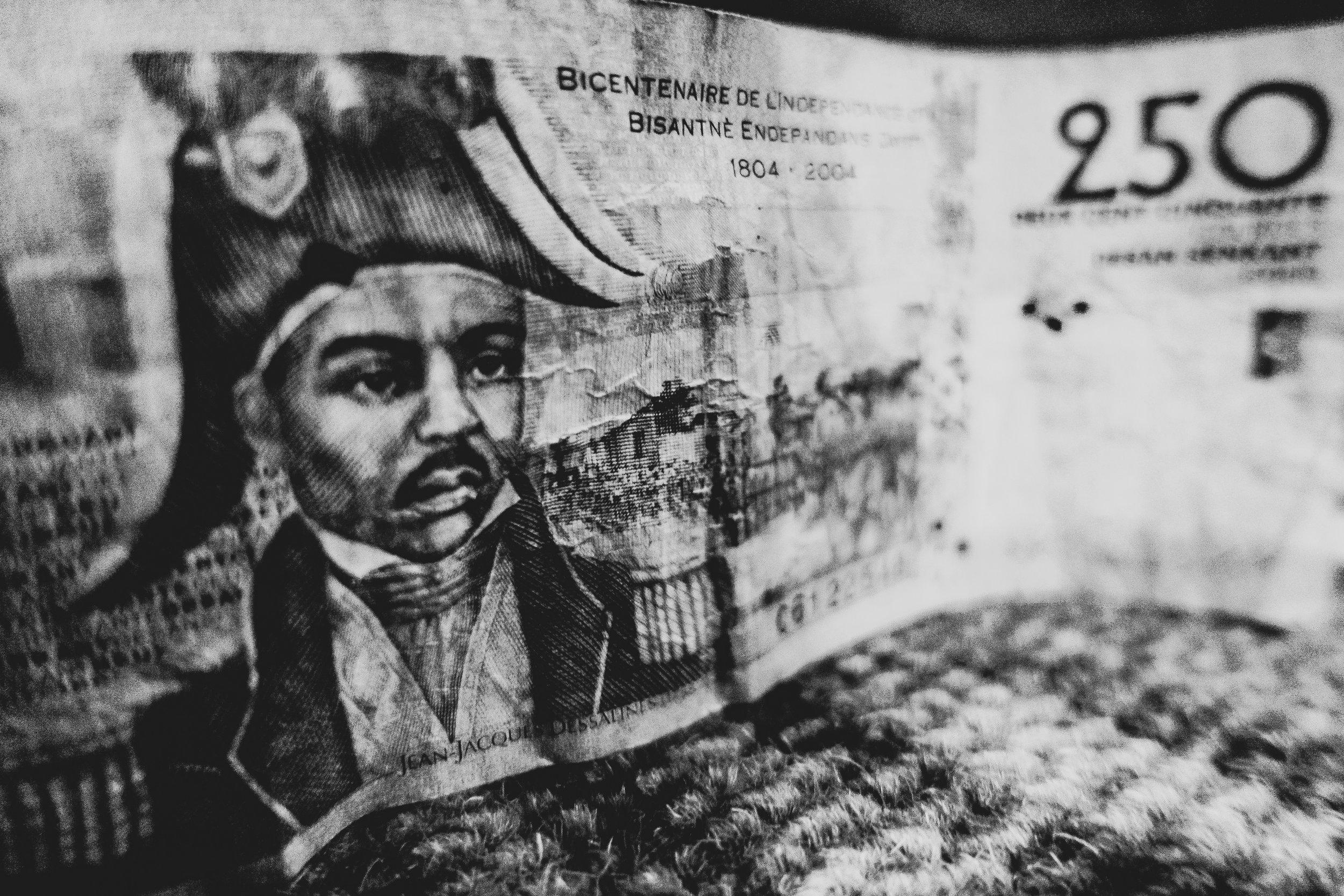 Day 92, Money -
