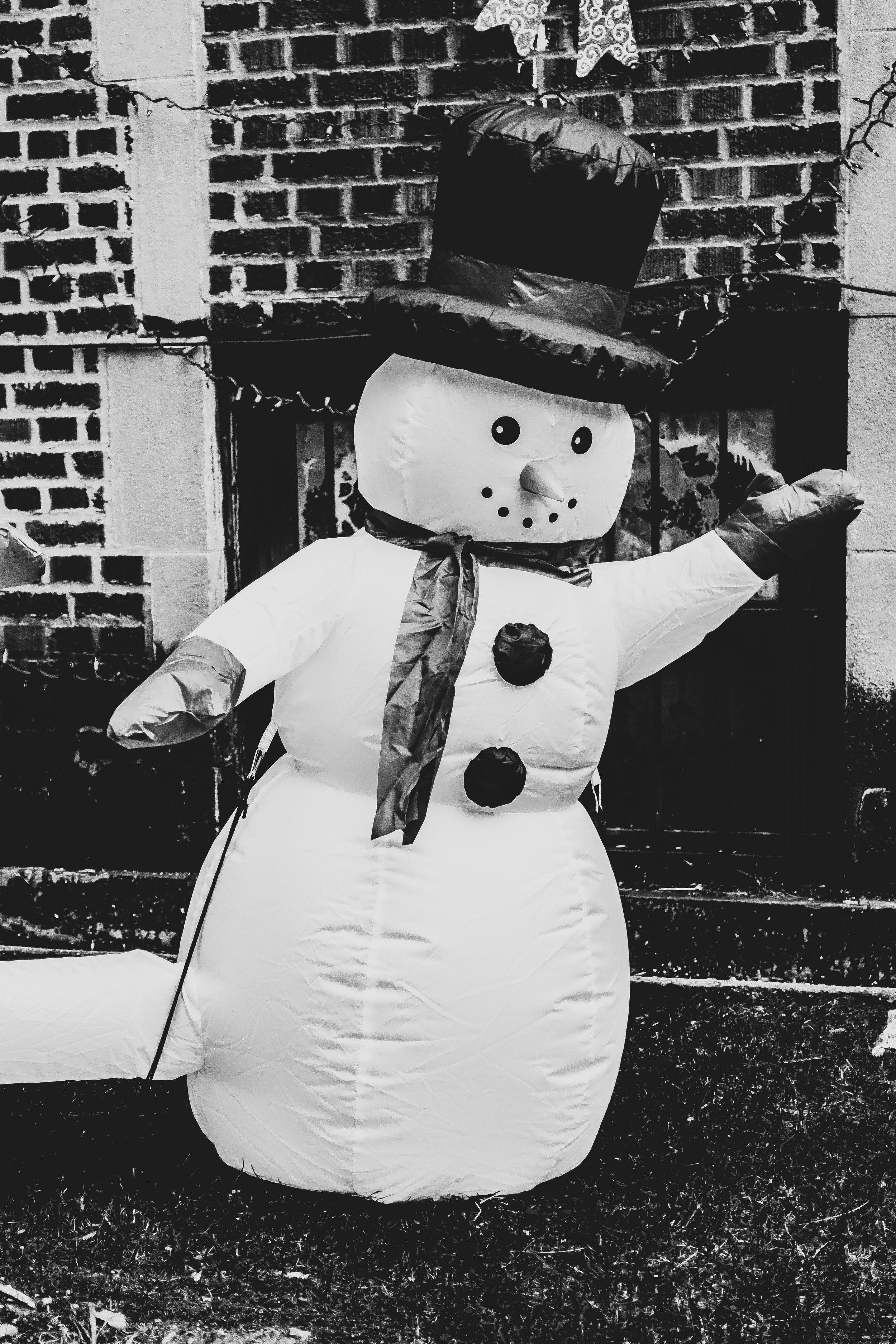 Day 120, Frosty -