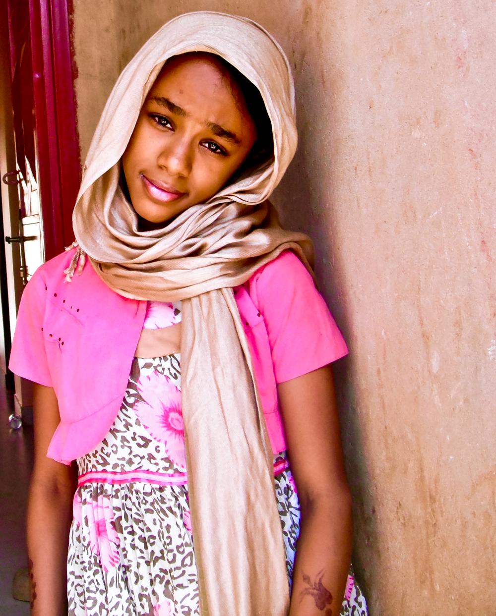 Khartoum, Sudan, 2011