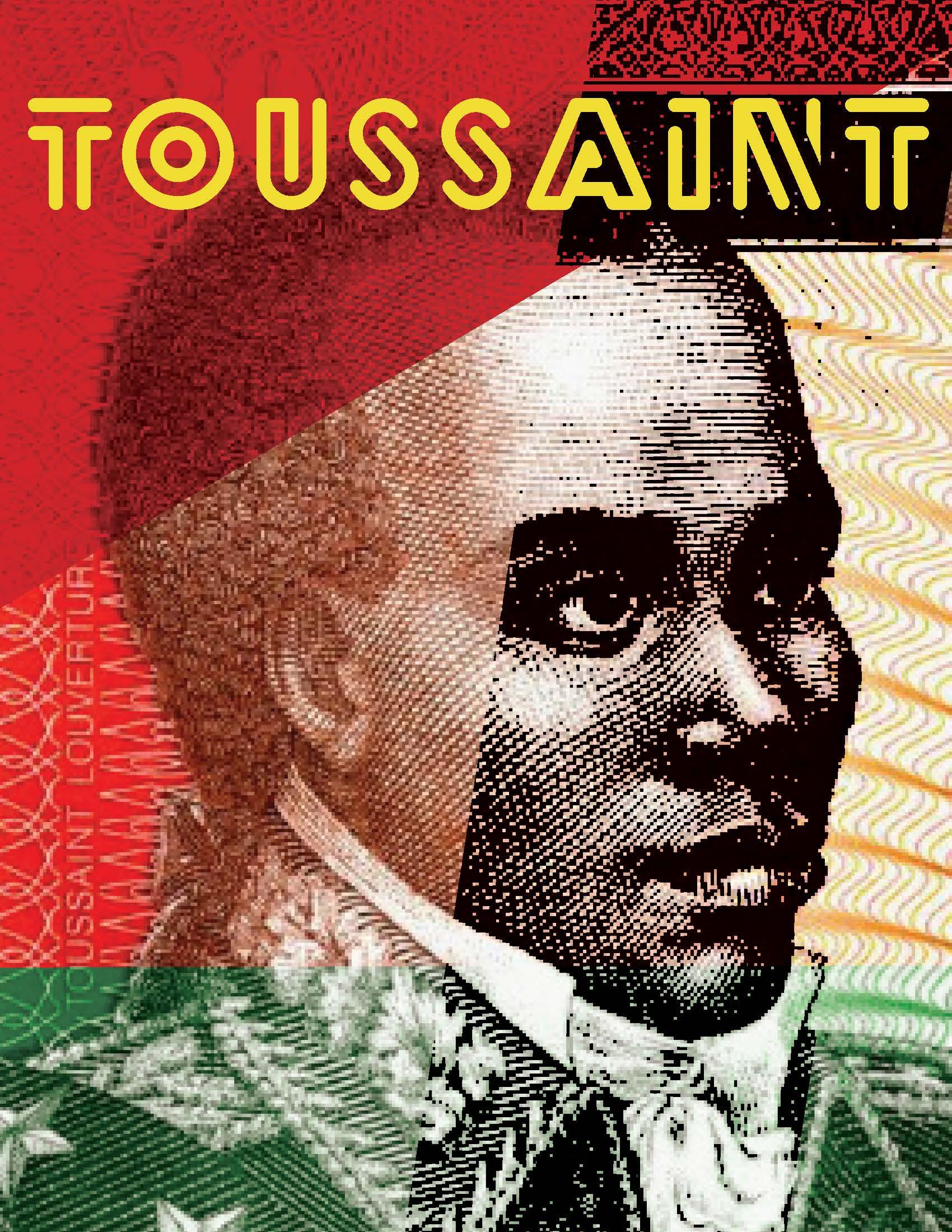 Toussaint Cover, 3