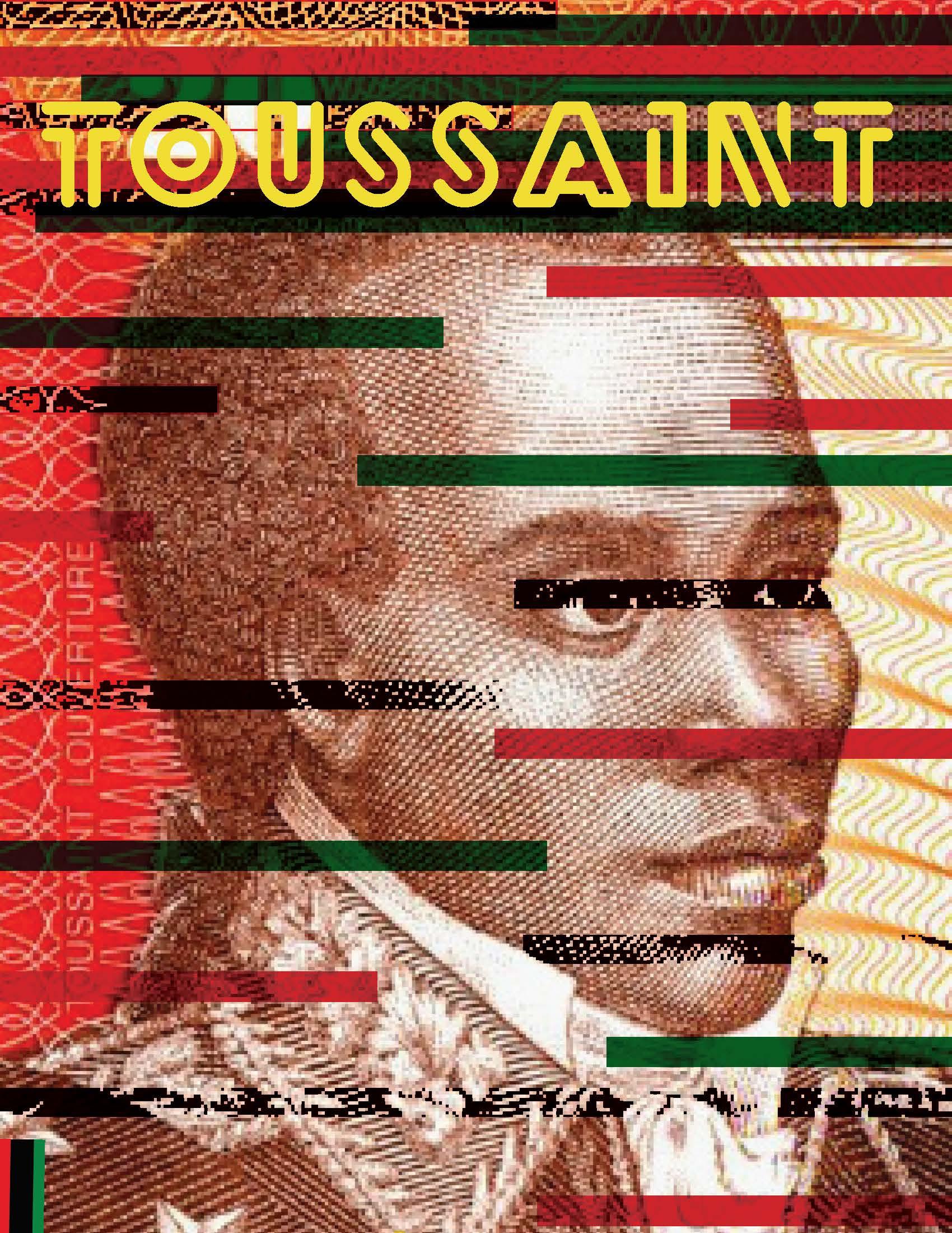 Toussaint Cover, 4