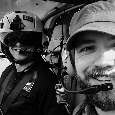 Joshua Harrison Helicopter Videography
