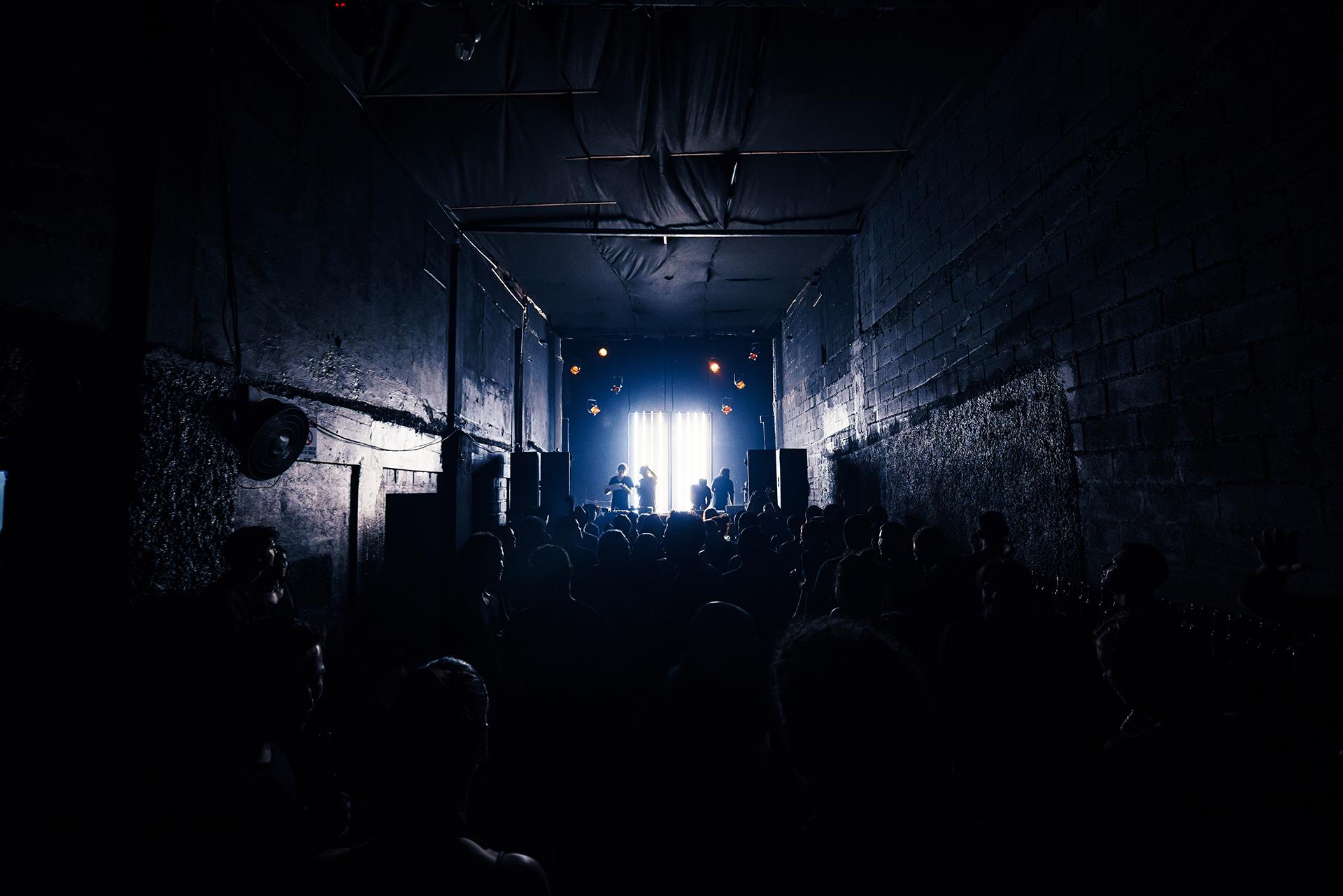 Amnesia Premiere, San Jose