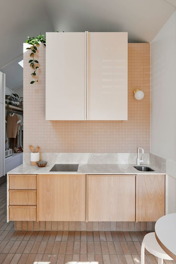 Image via  Architectural Digest .