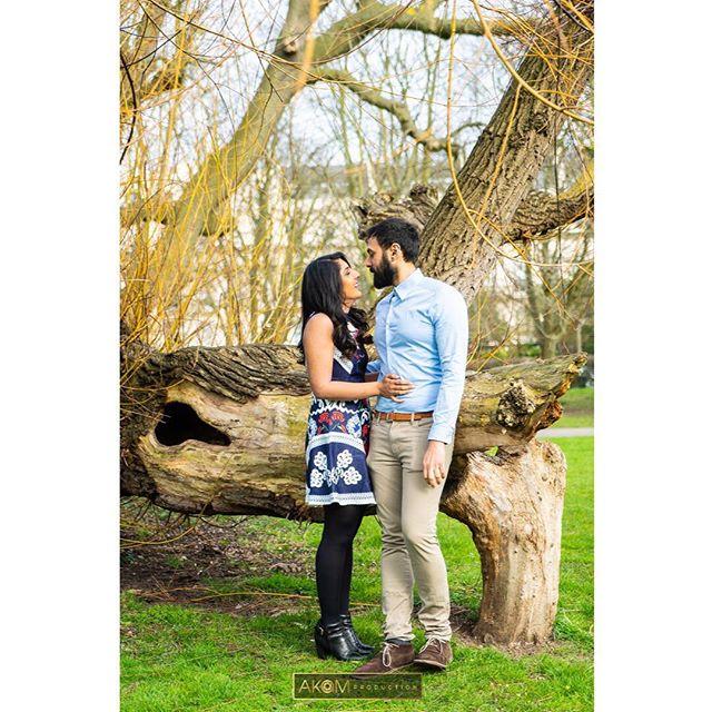 Pre-wedding shoot  Payal & Jim 🤗  #prewedding #photographer #cinematographer #wedding #outdoorshoot #love #asianwedding #bride #photoshooting #vogue #kush #happiness #blessings #bigday #london #photography #photographylover #ideas #photoshootideas ❤️