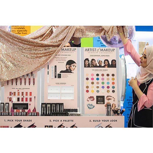 Photoshoot @debenhams Beauty innovation launch @zukreat @artistofmakeup @beautyinnovationzone  #makeup #Artistofmakeup #contour #eyeliner #eyeshadows #lipgloss #blushers #lipsticks #beauty #love #instagood #instamakeup #mua #makeupqueen #colour #colourpop #zukreat #shoot #hd #debenhamsbeauty #oxfordstreet #london #liquidlipstick #potd #makeupinspo #instamakeup #instabeauty
