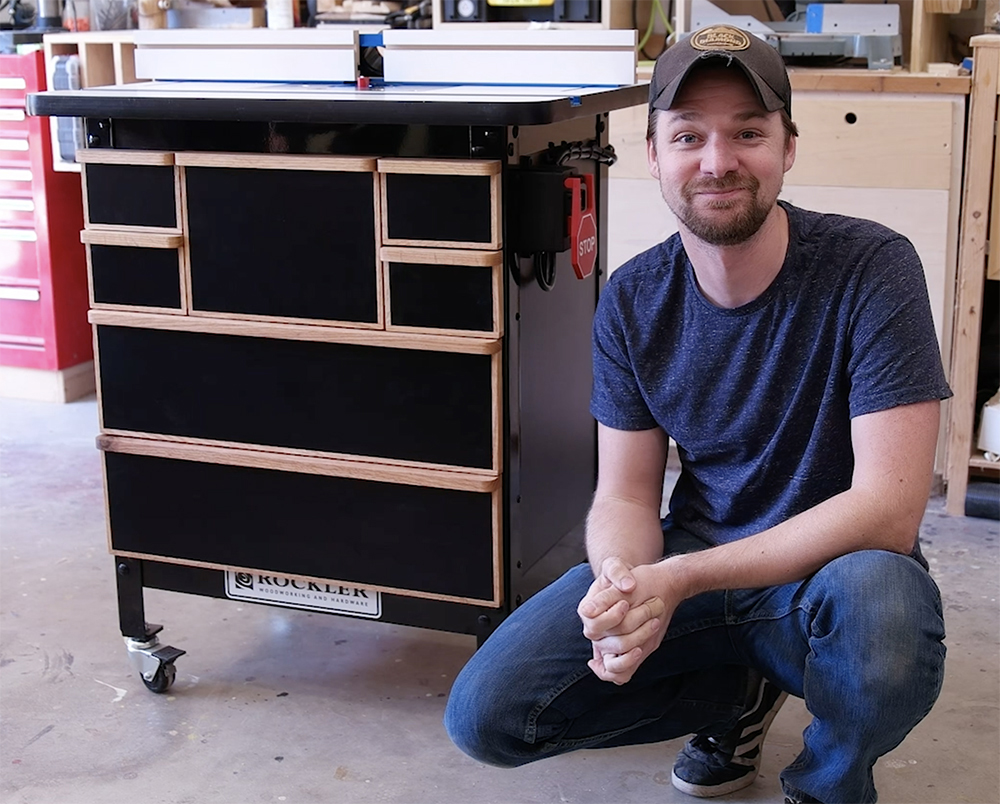 Michael Alm With Router Cabinet web.jpg