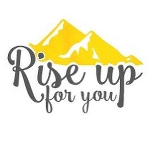 "Rise Up For You   ""Rise Up For You is committed to supporting those that use their energy and effort to do great impactful work. We are happy to see Nagham spread the message of Women Empowerment through such a beautiful, creative, and artistic way. In todays world we are craving love, understanding, tolerance, and empowerment amongst one another. This story brings to life the true essence of women in the Arab culture, something that is often not talked about. Thank you Nagham for walking the walk and believing in your vision which is now a reality."""