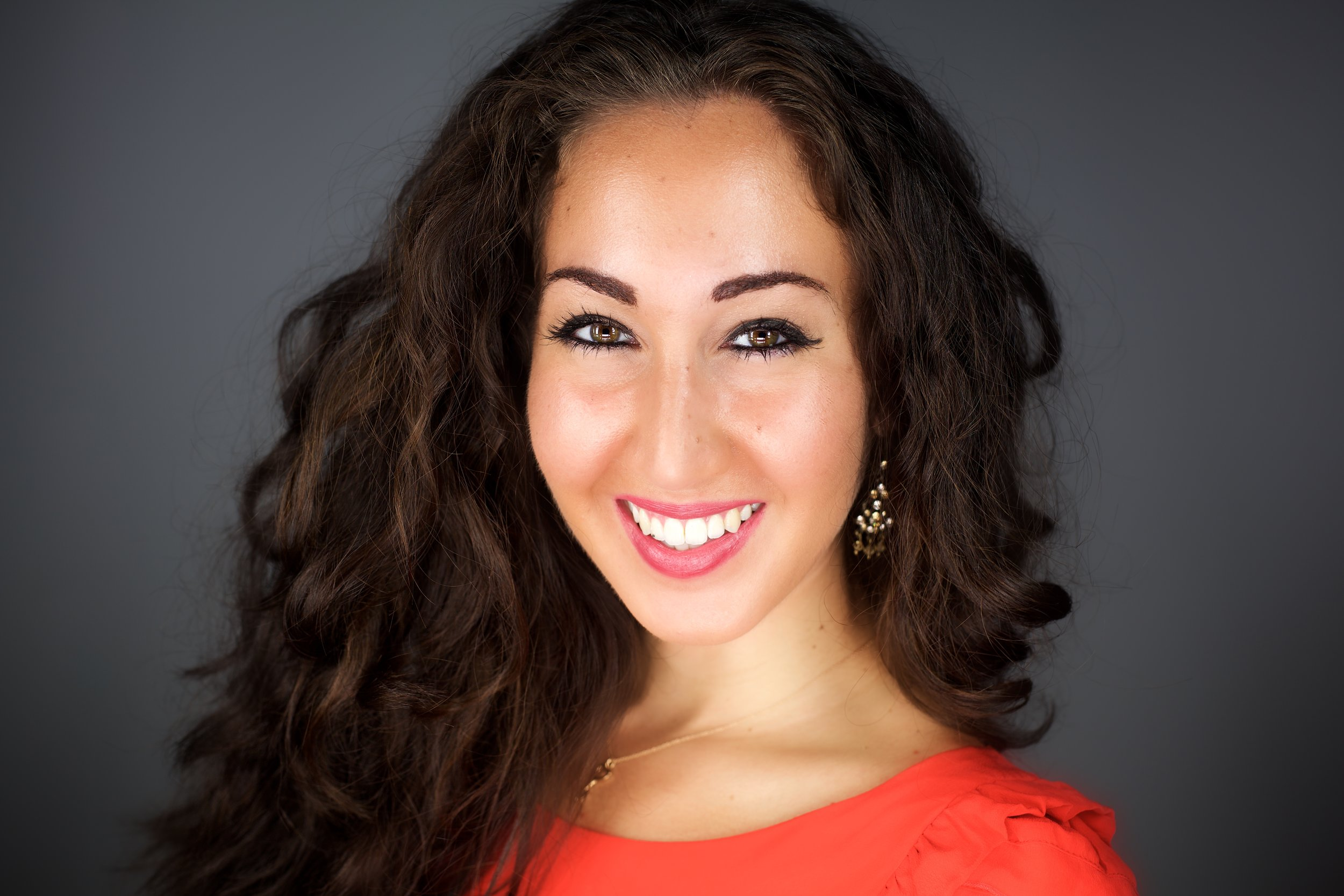 "Deniz Kara    Understudy   ""I remember experiencing a variety of emotions when I was reading the script. I felt inner peace because I felt UNDERSTOOD. ""Confessions of an Arab Woman"" is a very touching, inspiring and strong piece.  I believe that each one of us can relate to it in different ways...I'm truly honored to have become a part of the team."""
