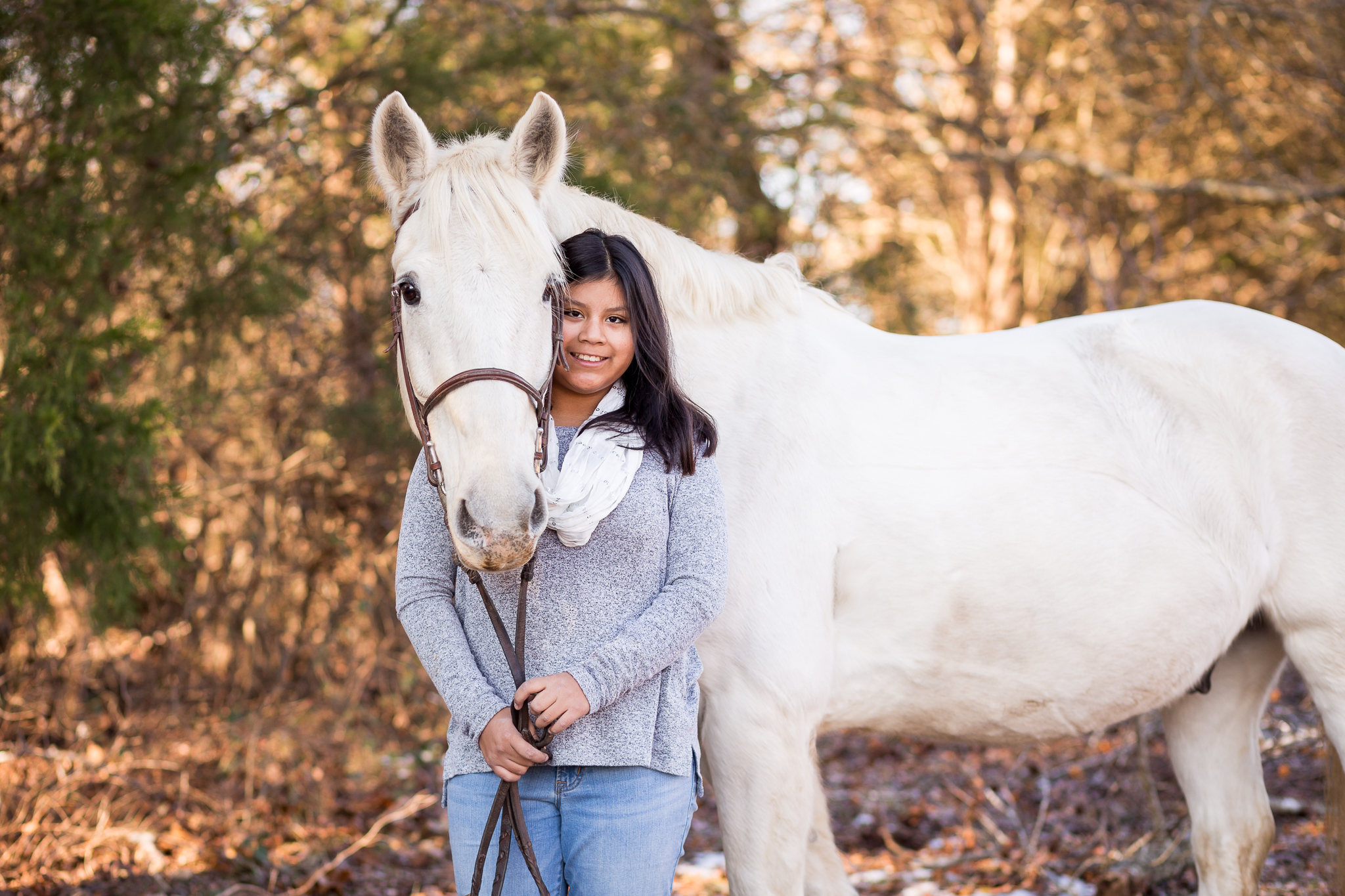 Virginia Horse and Rider Portrait Photographer