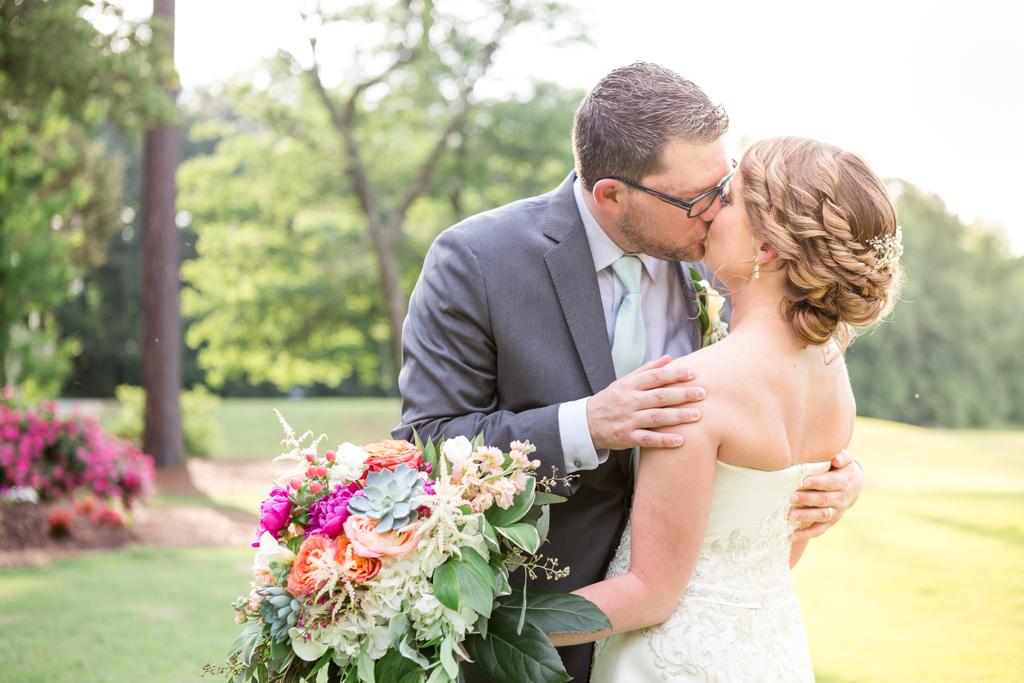 Midlothian Virginia Wedding Photographer