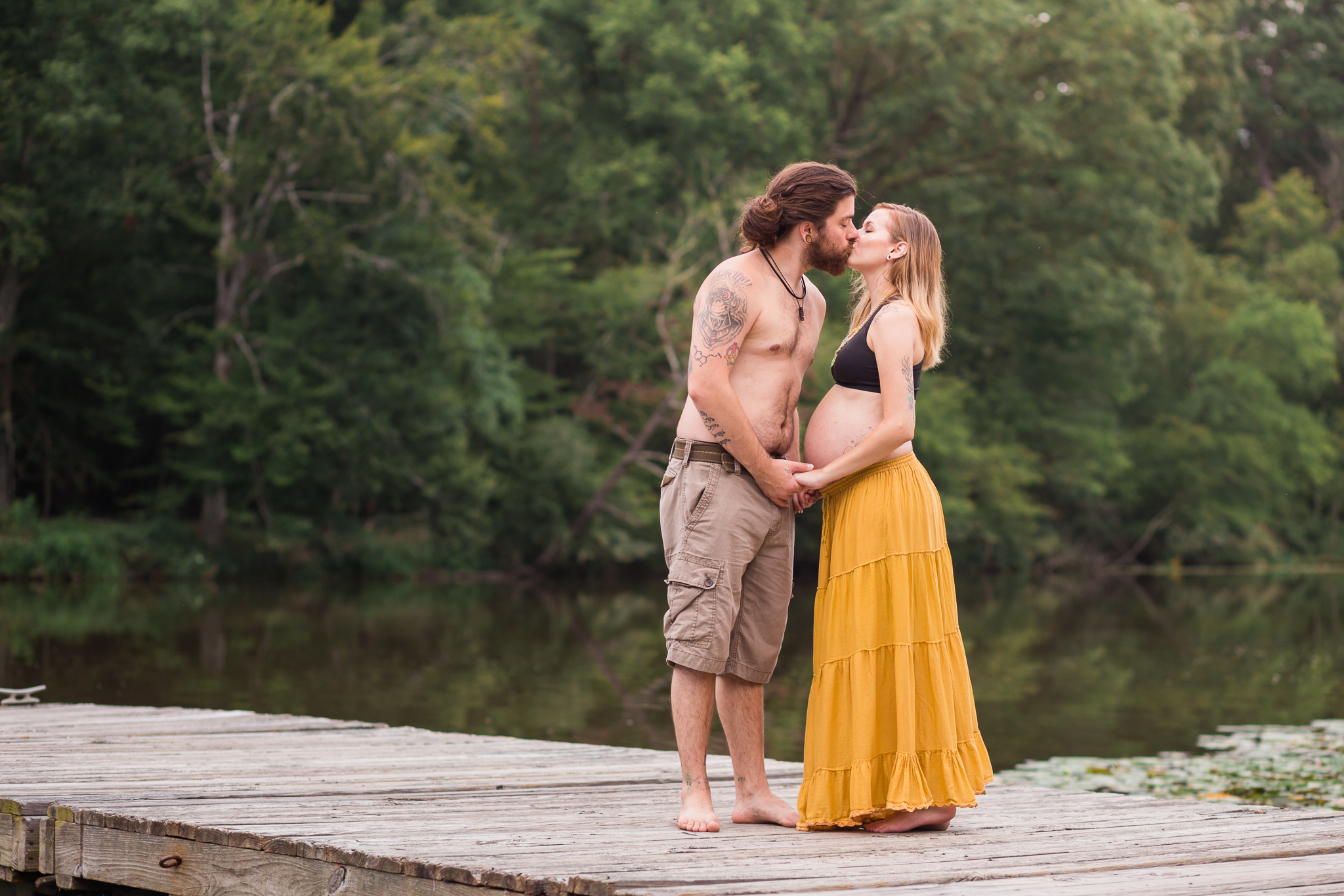 Chesterfield VA Maternity Session