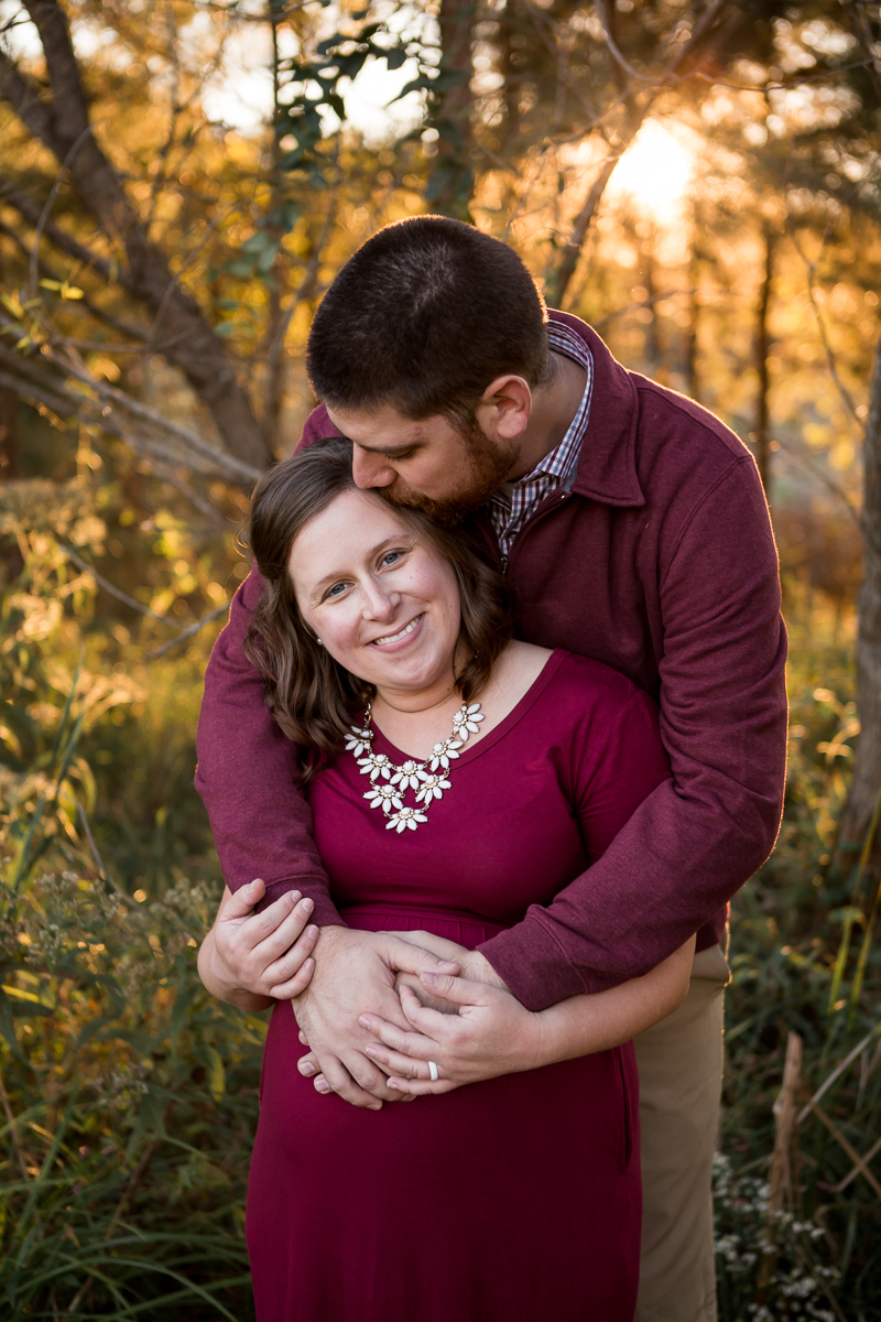 Richmond Virginia Maternity Session