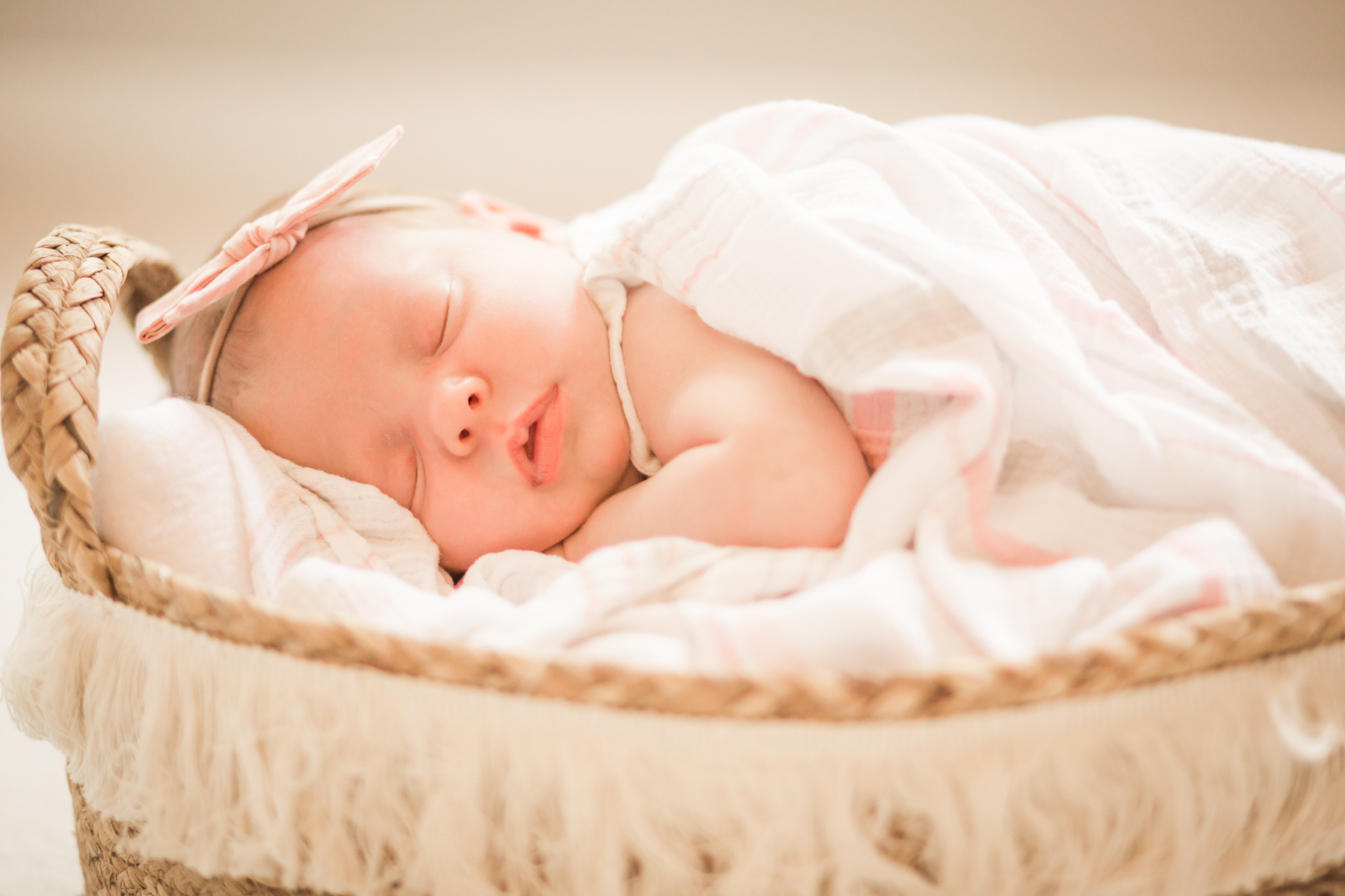 Virginia Newborn Lifestyle Photography