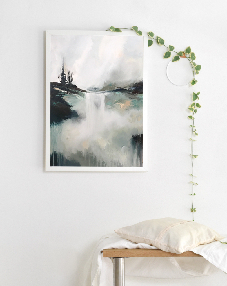 Commission a Painting... -