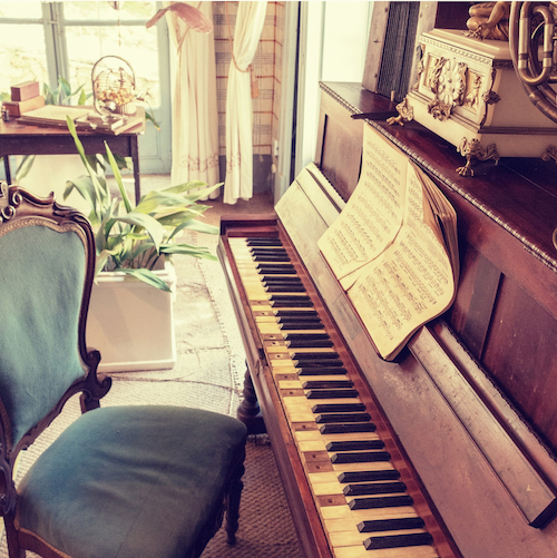 Canva - Brown Wooden Upright Piano.jpg