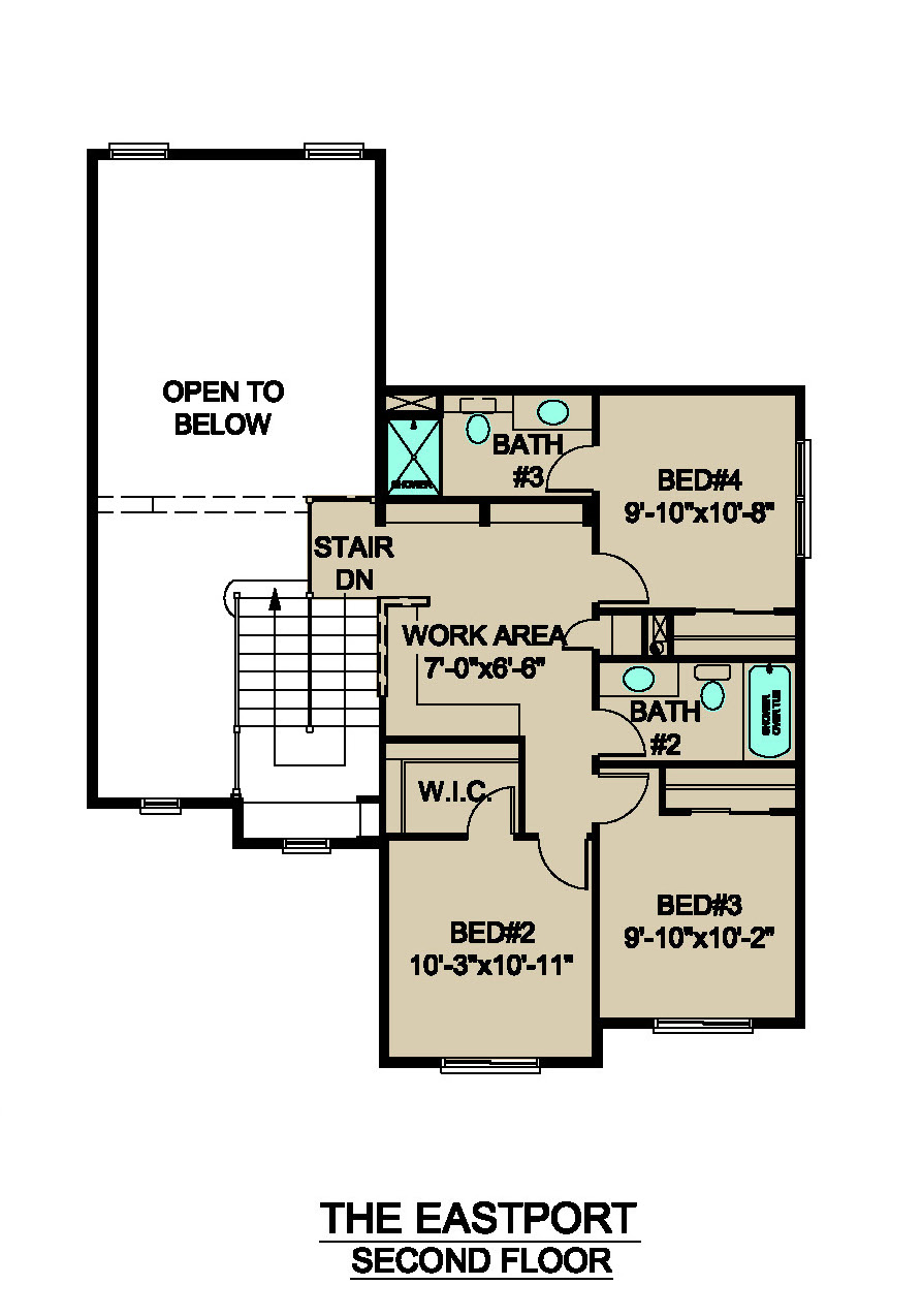 eastportfloorplan2012 Second Floor .jpg