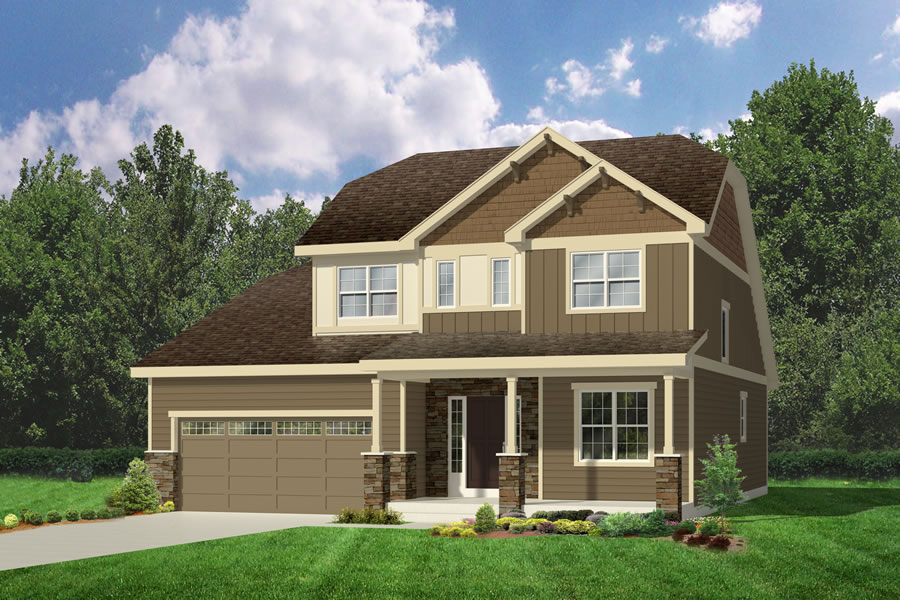 Floorplan, Single Family Home, Two Car Garage, Four Bedroom, Two floors, Open Floor Plan, Northerm Colorado,      Residential,  Open Floor Plan, Custom Home, Builder, Construction,   Savant Homes