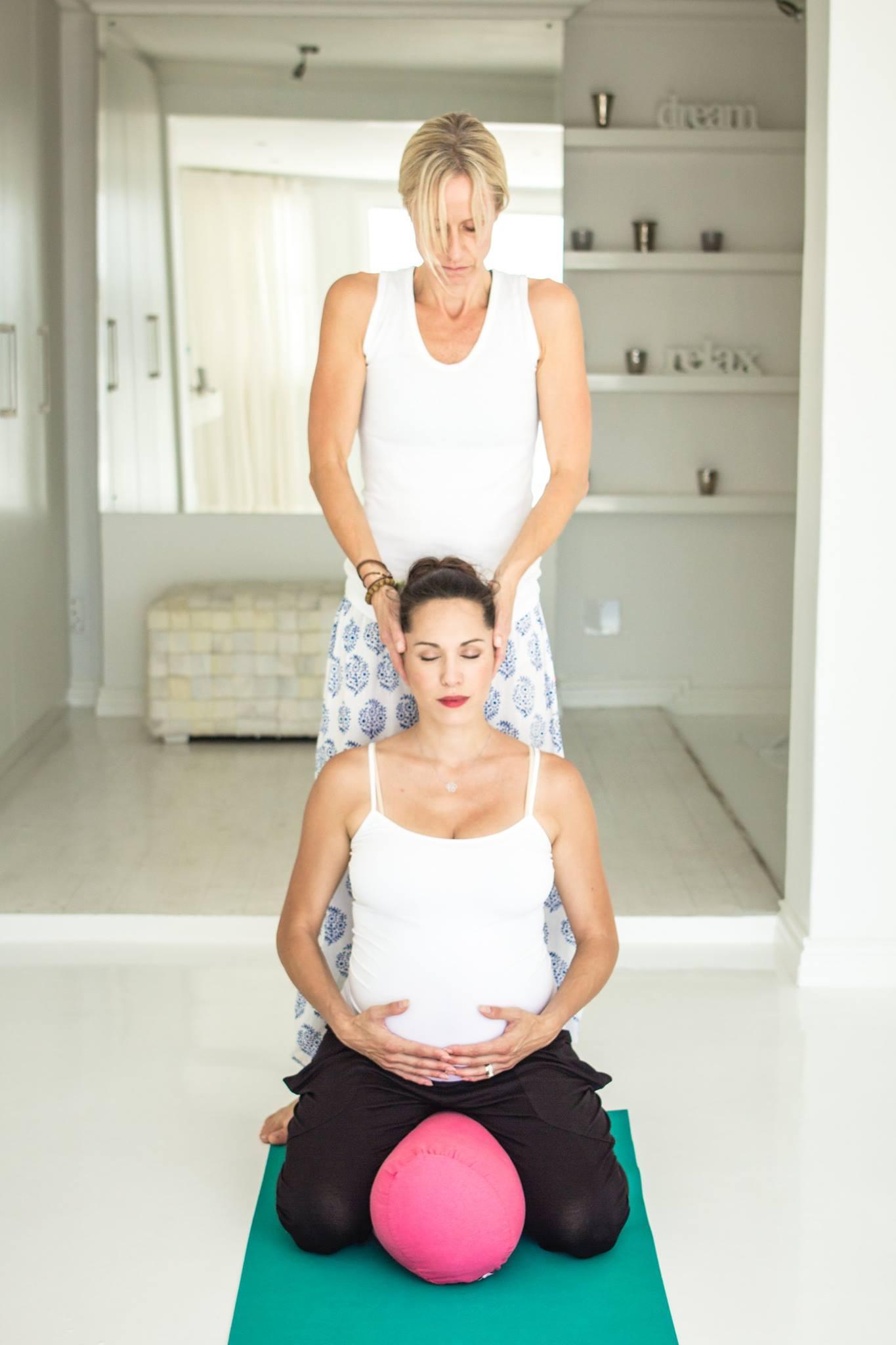 antenatal yoga prenatal yoga cape town