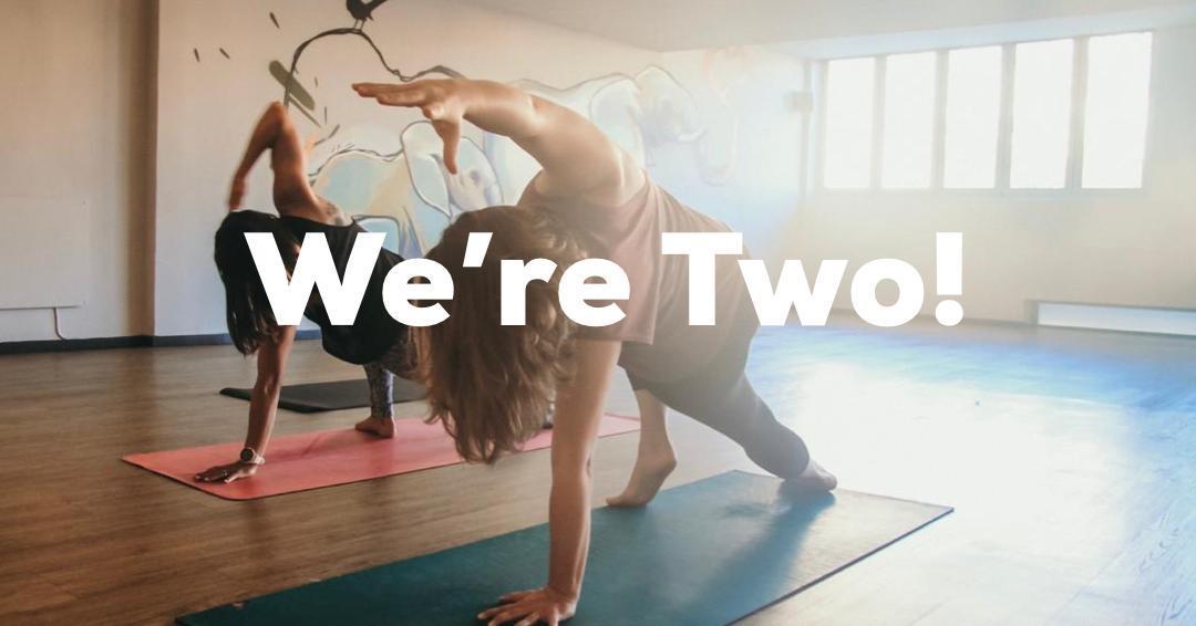 cape town yoga vinyasa special