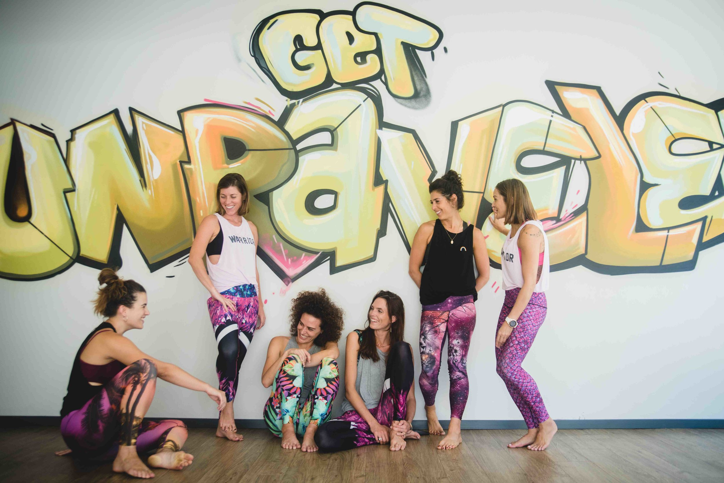 cape town yoga teachers vinyasa flow studio