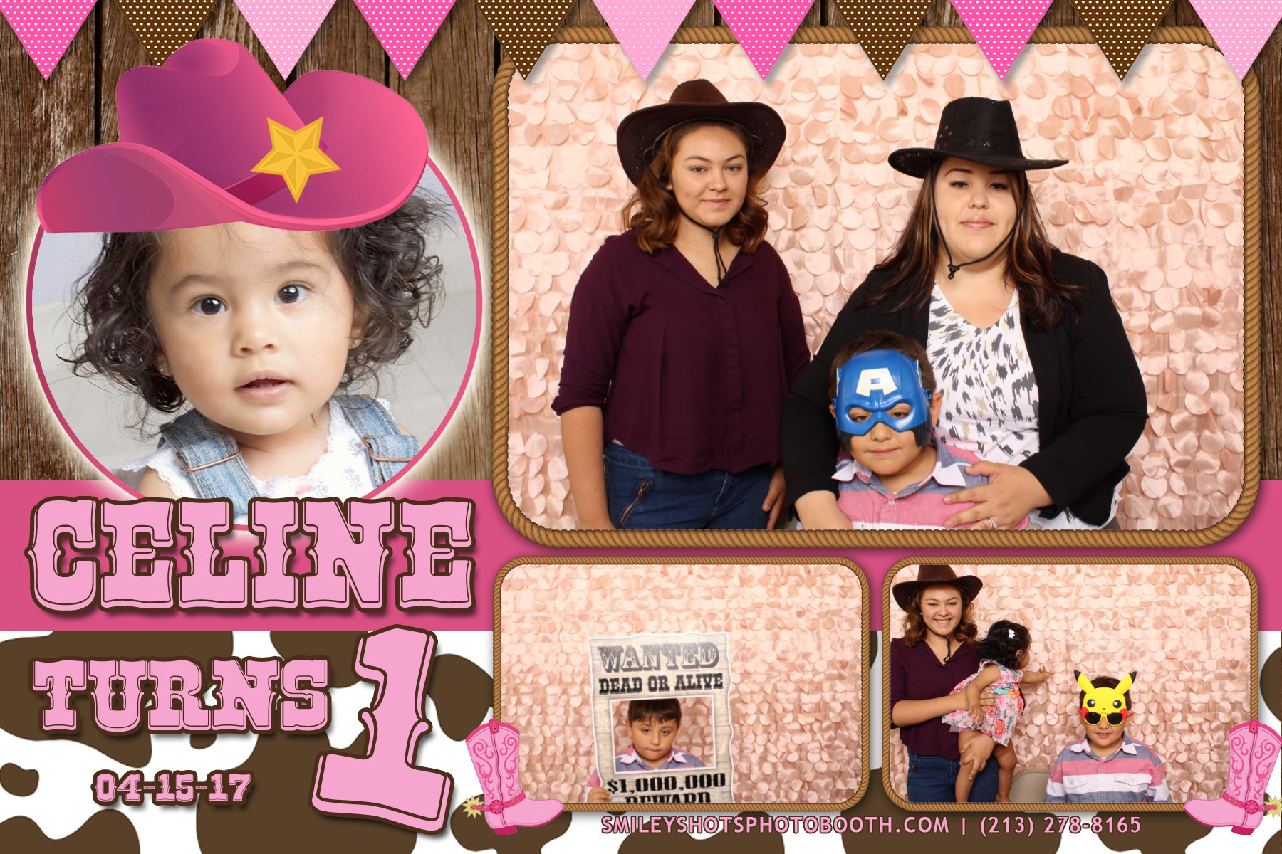 Celine turns 1 Smiley Shots Photo Booth Photobooth (1).png