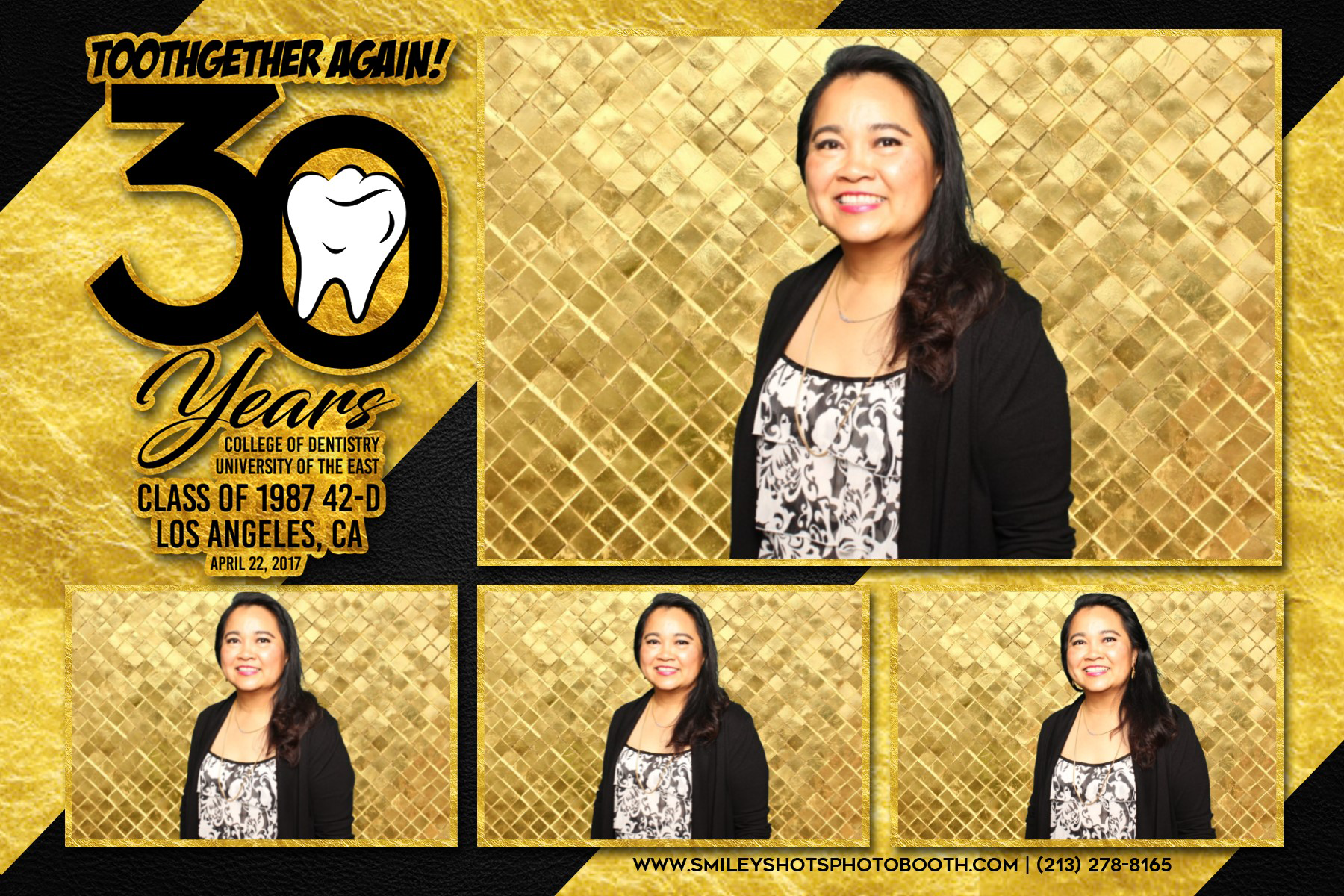 30th Years Dental UE Smiley Shots Photo Booth Photobooth (6).png