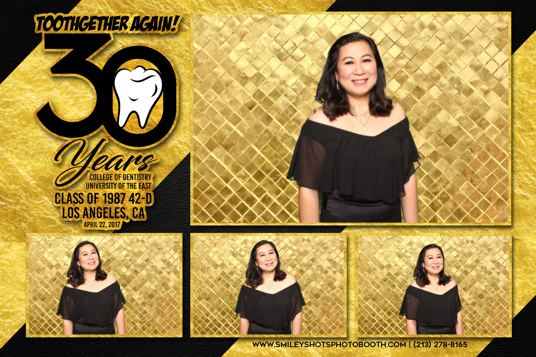 30th Years Dental UE Smiley Shots Photo Booth Photobooth (7).png