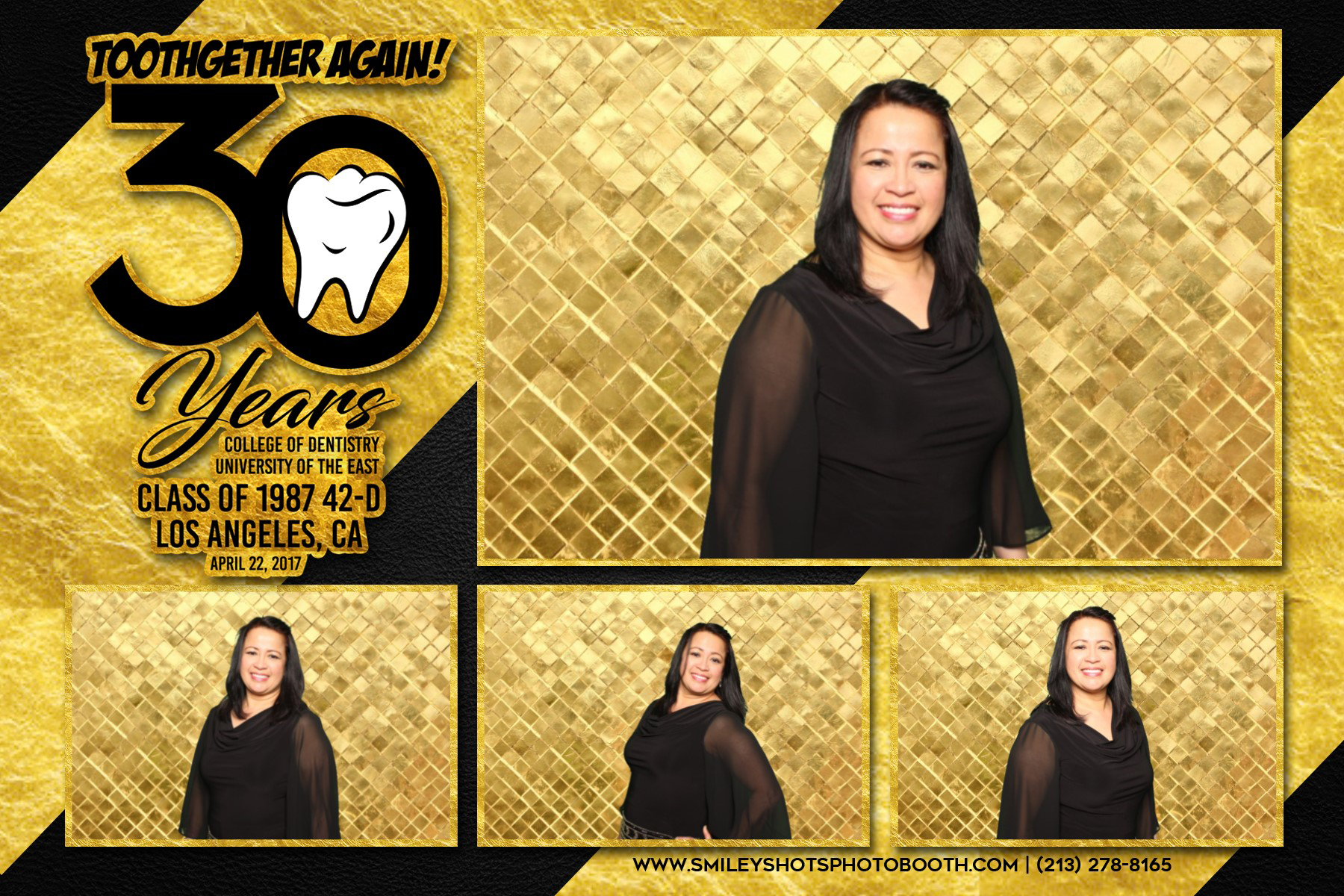 30th Years Dental UE Smiley Shots Photo Booth Photobooth (8).png
