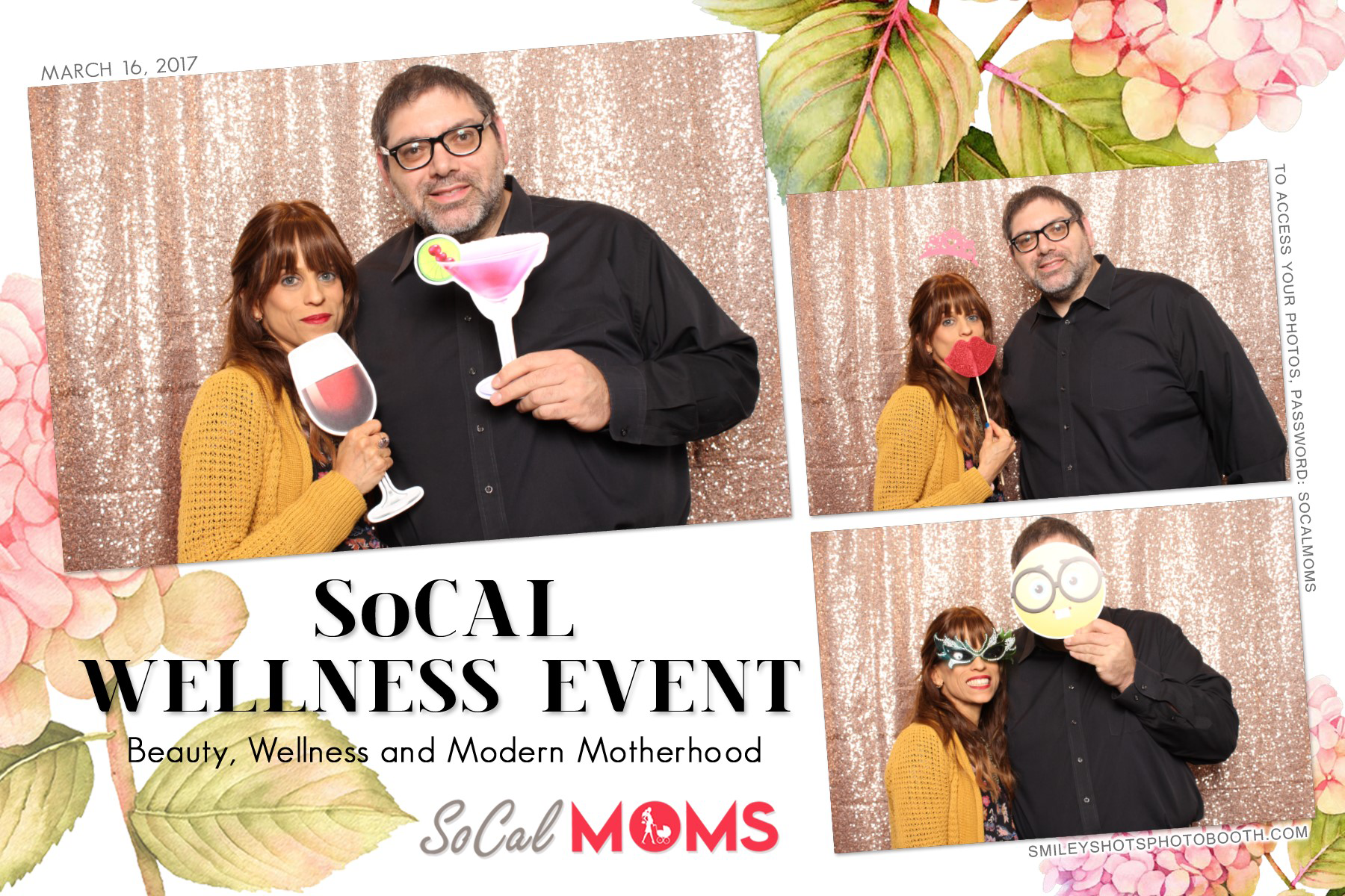 Socal Wellness Event Socal Moms Smiley Shots Photo Booth Photobooth (13).png