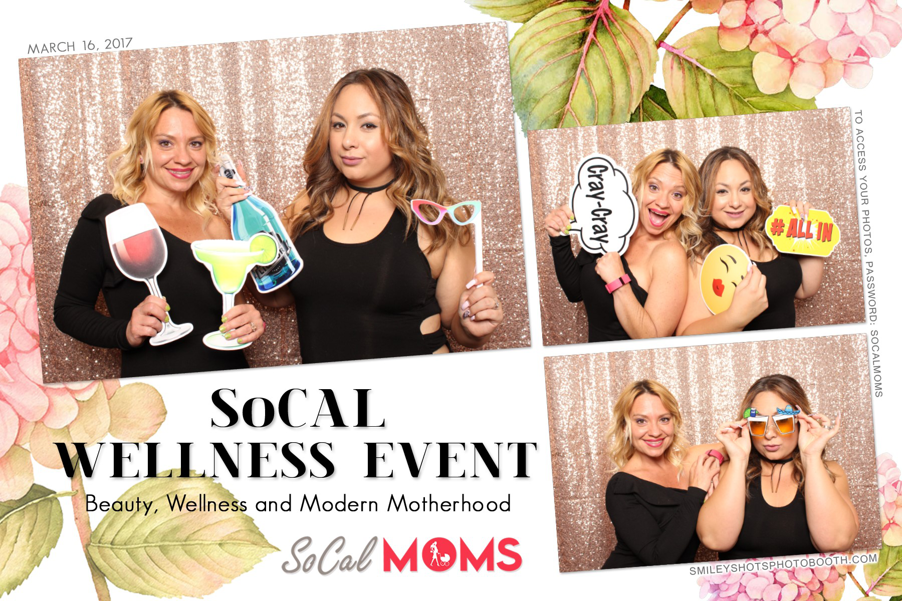 Socal Wellness Event Socal Moms Smiley Shots Photo Booth Photobooth (14).png