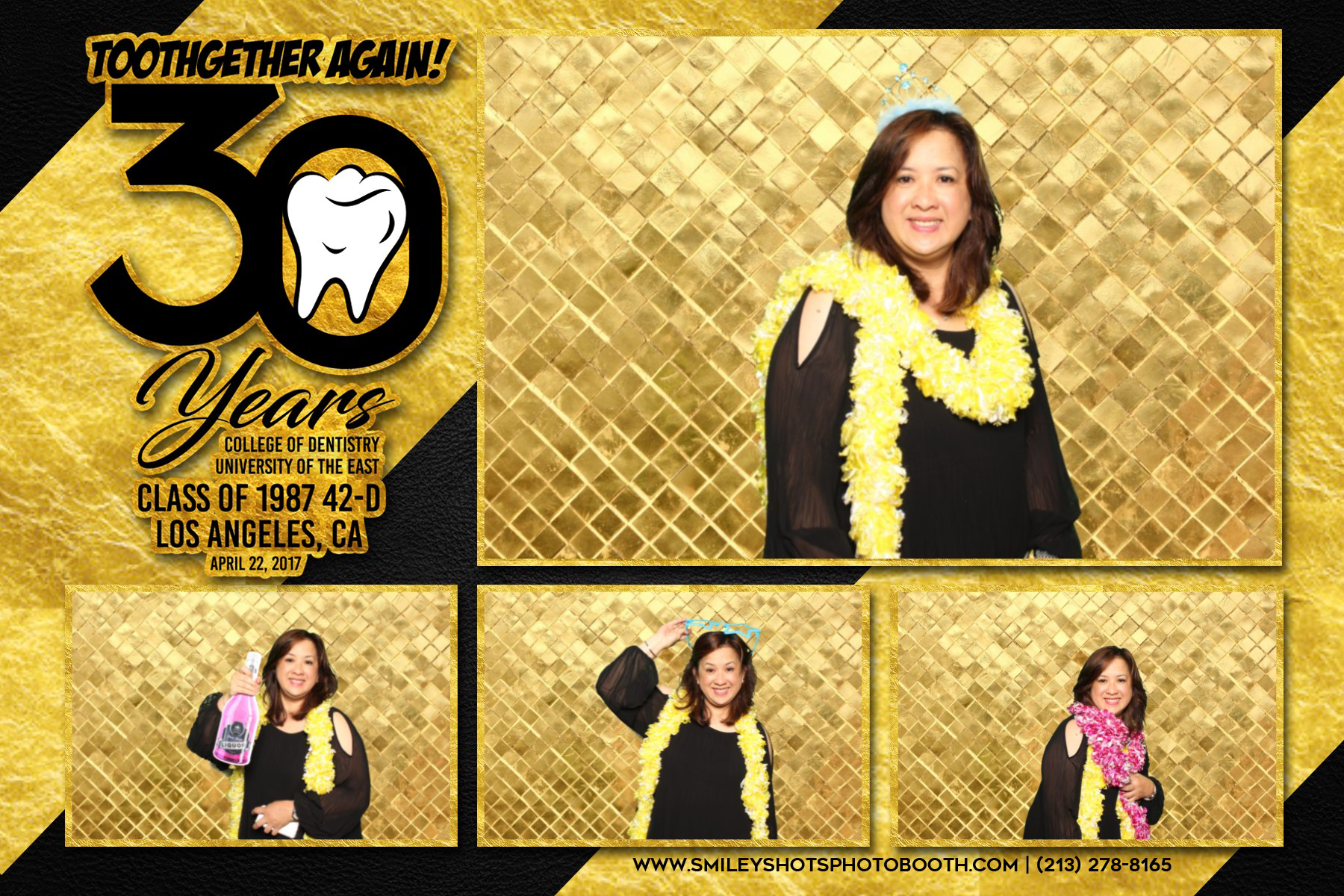 30th Years Dental UE Smiley Shots Photo Booth Photobooth (11).png