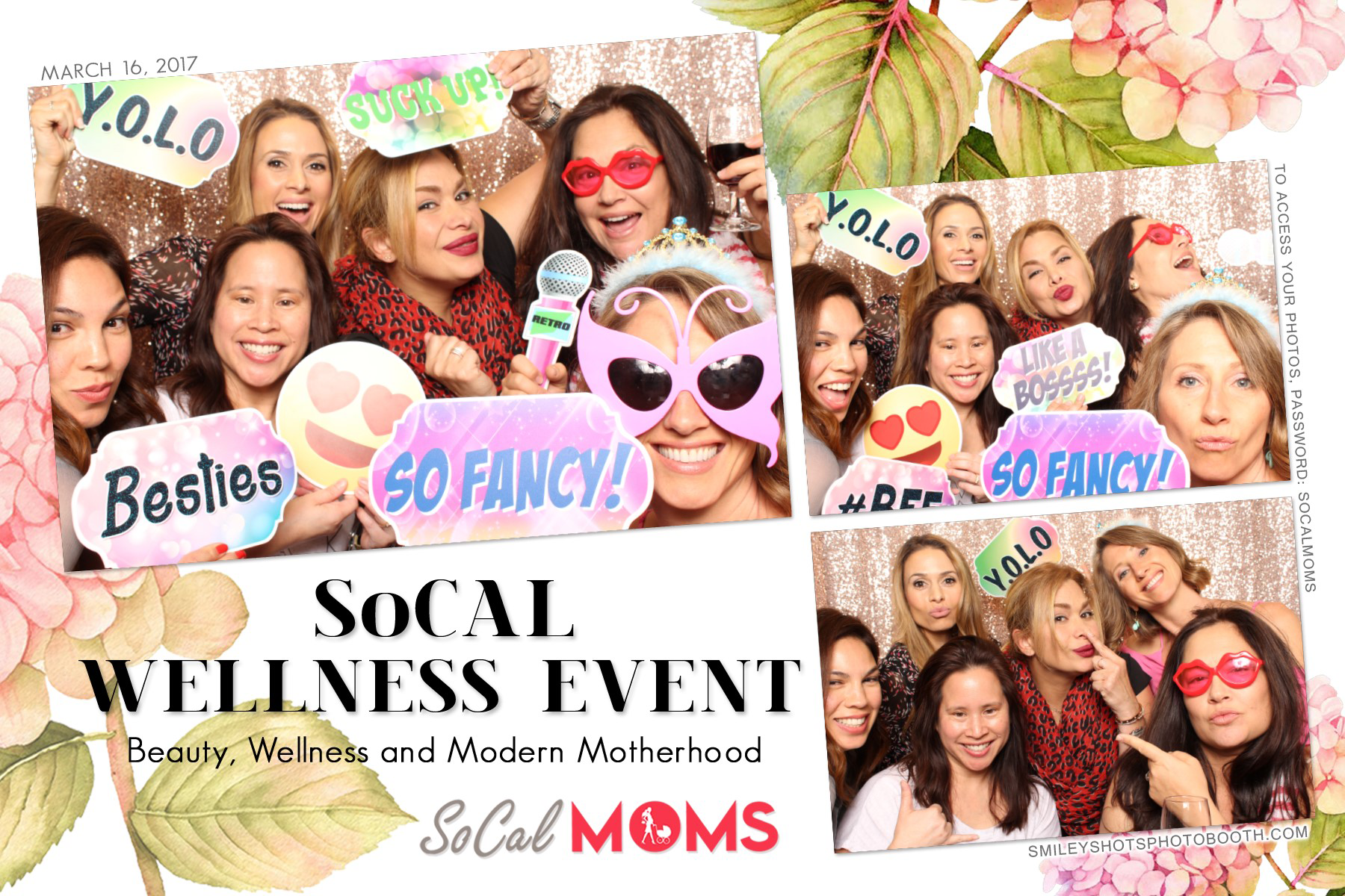 Socal Wellness Event Socal Moms Smiley Shots Photo Booth Photobooth (21).png