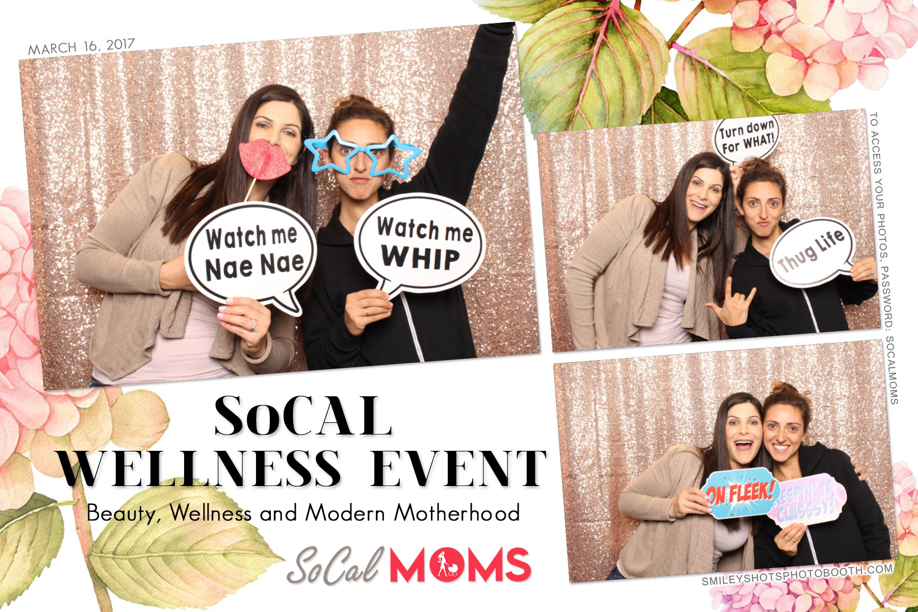 Socal Wellness Event Socal Moms Smiley Shots Photo Booth Photobooth (23).png