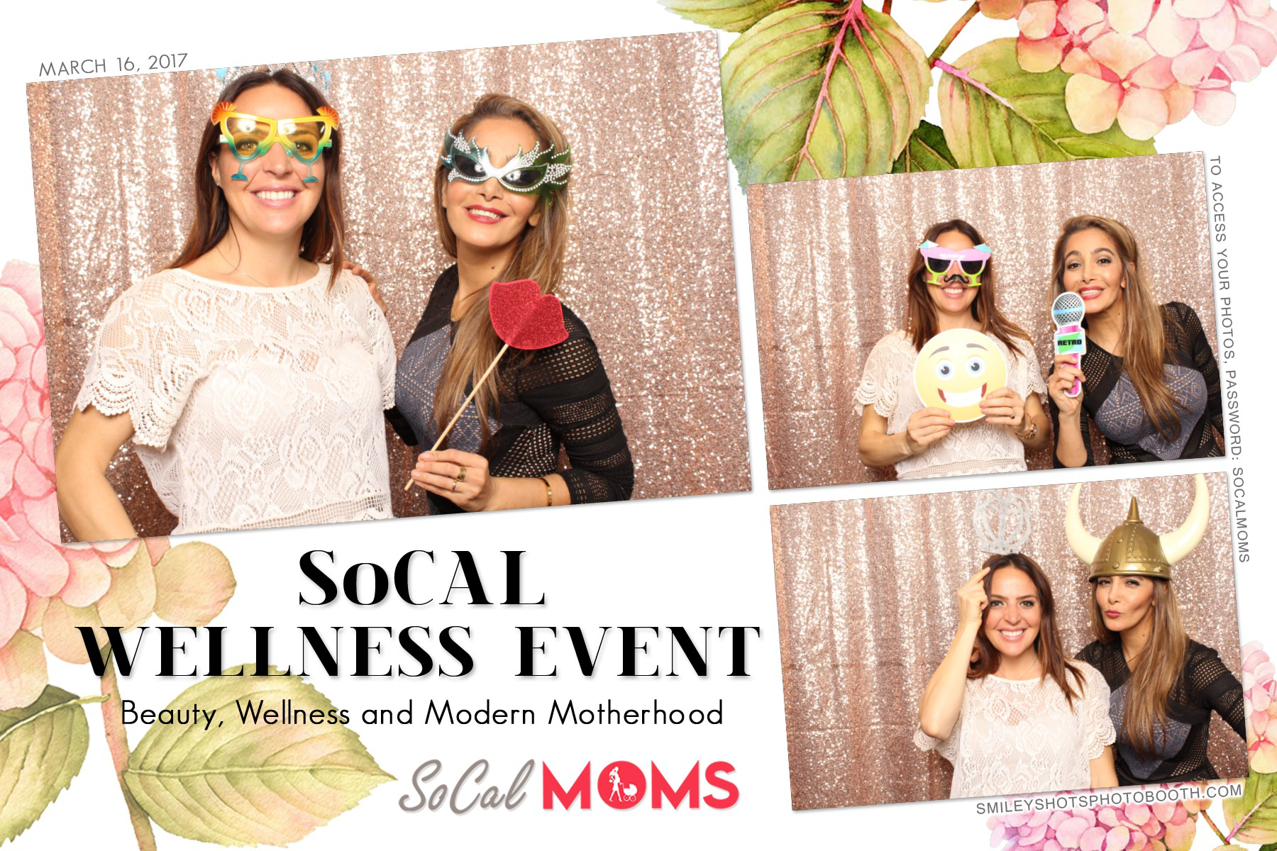 Socal Wellness Event Socal Moms Smiley Shots Photo Booth Photobooth (25).png
