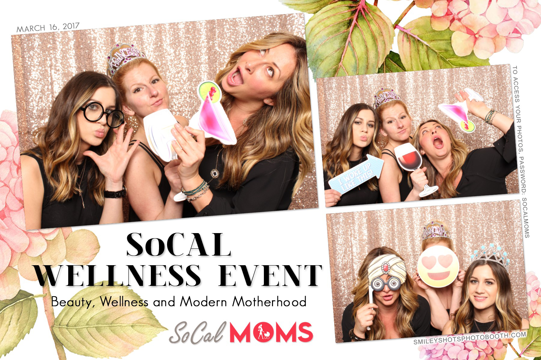 Socal Wellness Event Socal Moms Smiley Shots Photo Booth Photobooth (29).png
