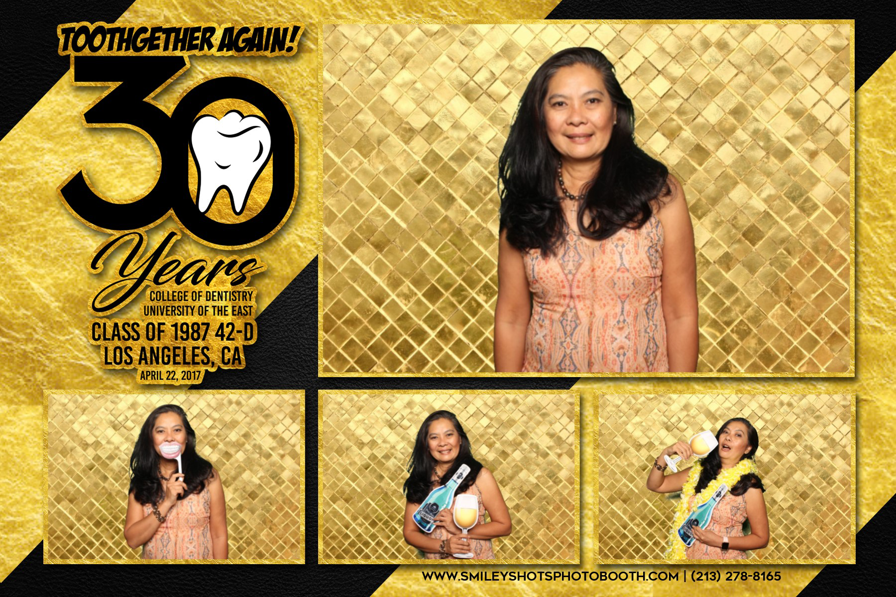 30th Years Dental UE Smiley Shots Photo Booth Photobooth (23).png