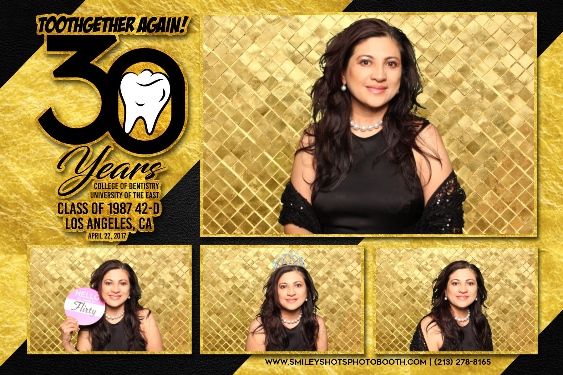 30th Years Dental UE Smiley Shots Photo Booth Photobooth (24).png