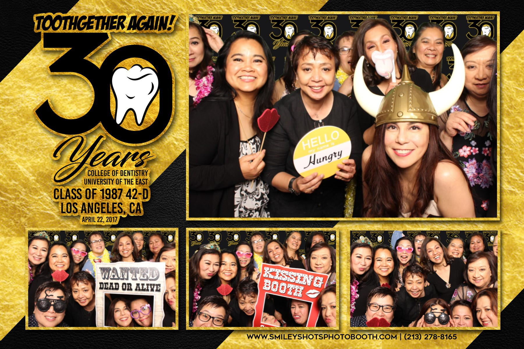 30th Years Dental UE Smiley Shots Photo Booth Photobooth (31).png