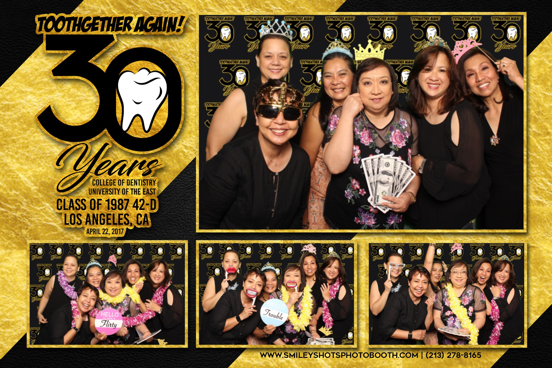 30th Years Dental UE Smiley Shots Photo Booth Photobooth (34).png