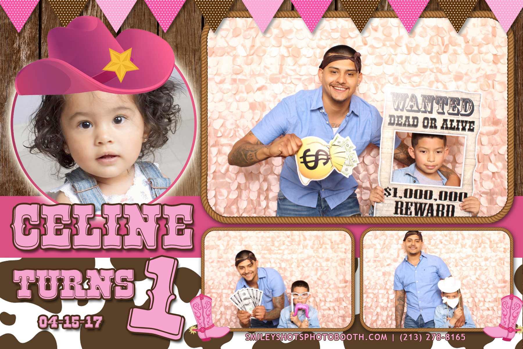 Celine turns 1 Smiley Shots Photo Booth Photobooth (37).png