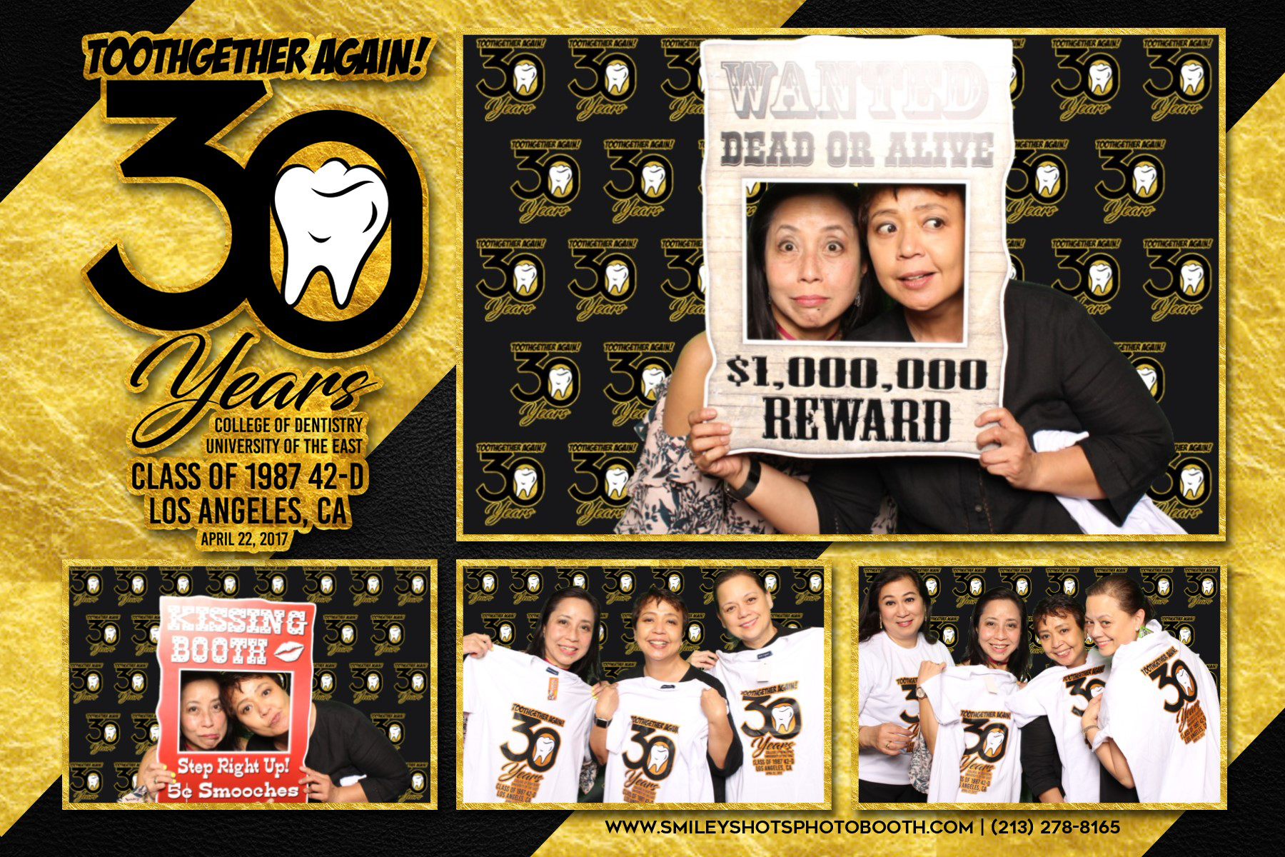 30th Years Dental UE Smiley Shots Photo Booth Photobooth (37).png