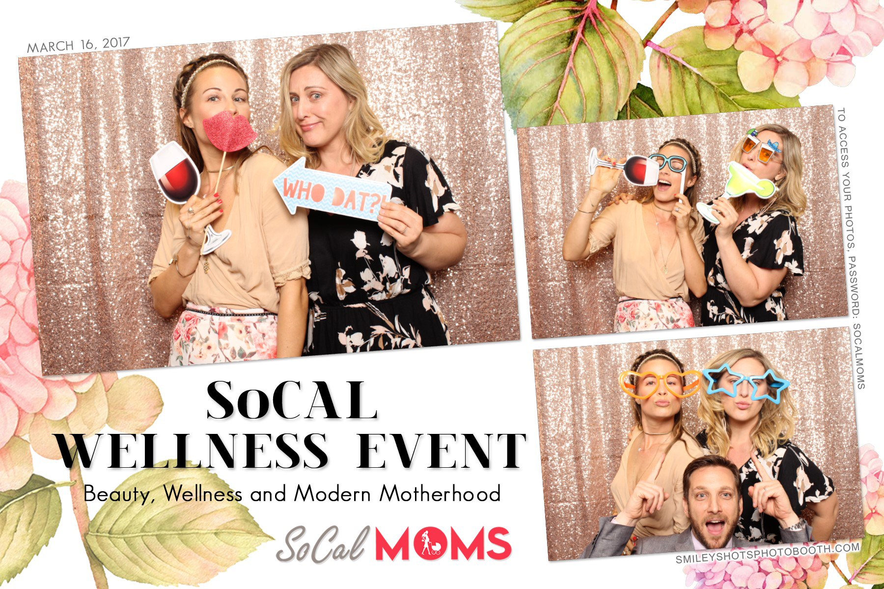 Socal Wellness Event Socal Moms Smiley Shots Photo Booth Photobooth (48).png