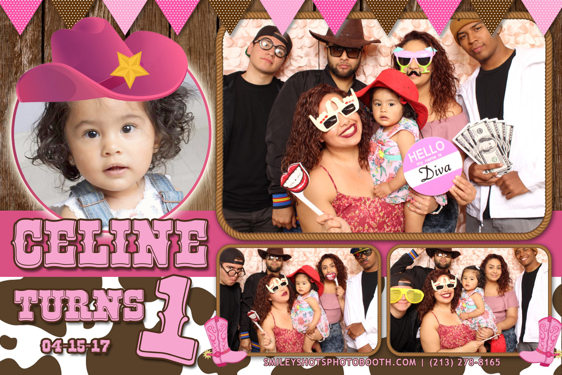 Celine turns 1 Smiley Shots Photo Booth Photobooth (55).png