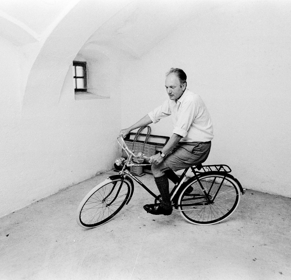 Michael Horowitz/Anzenberger Agency