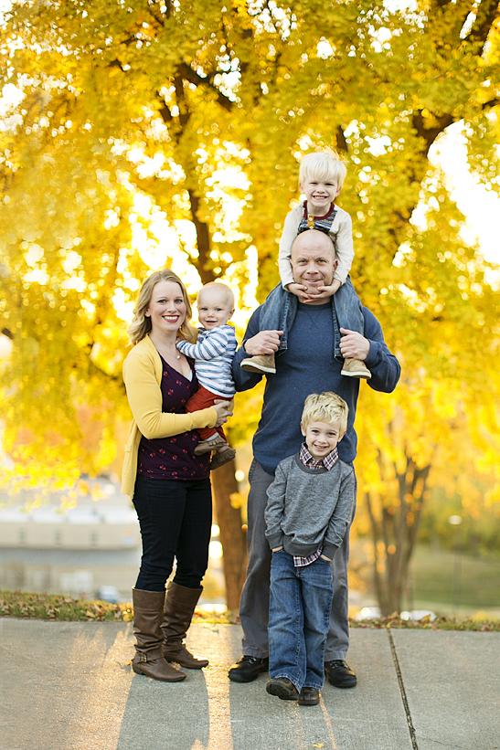 Richmond VA Family Photographer