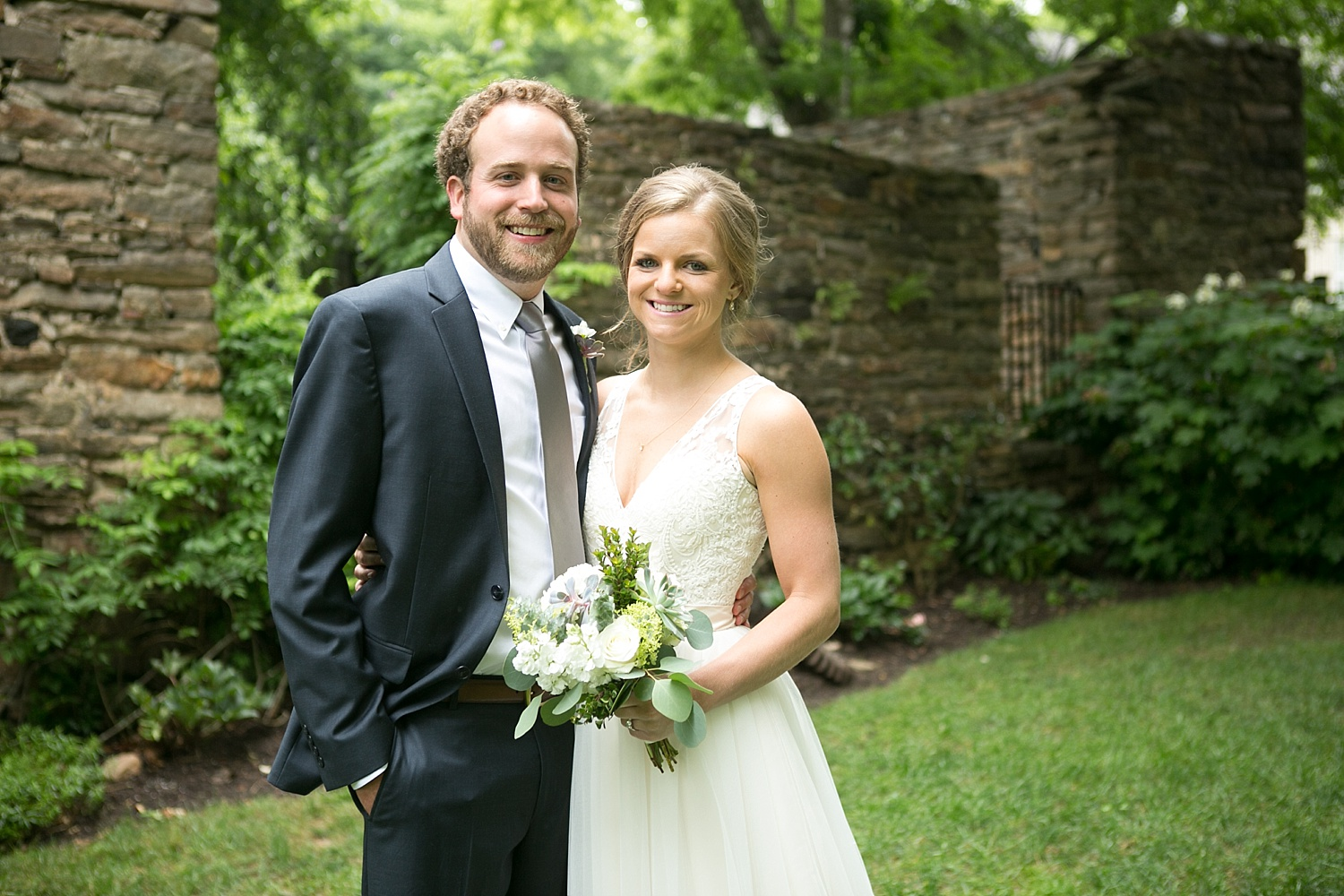 Richmond VA Wedding Photographer