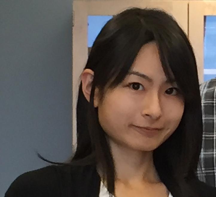 Mariko Hashimoto - POSTDOCTORAL FELLOW